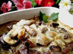Ofen - Koteletts, ein schönes Rezept mit Bild aus der Kategorie Schwein. 93 Bewertungen: Ø 4,2. Tags: Hauptspeise, Schwein, Überbacken