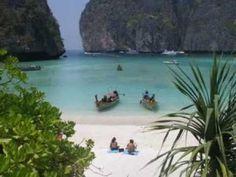 Die schönsten Inseln von der Karibik bis Thailand - http://samui-mega.com/die-schonsten-inseln-von-der-karibik-bis-thailand/