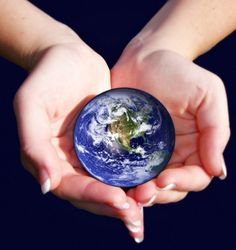 Your whole world is in the palm of your hand! Only you have the power to control it!