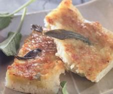 Recipe Potato cheese pizza with sage by krautermix, learn to make this recipe easily in your kitchen machine and discover other Thermomix recipes in Baking - savoury. Sage Recipes, Potato Recipes, My Recipes, Cooking Recipes, Thermomix Bread, Lunch Box Recipes, Recipe Community, Creative Food, Main Meals