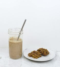 lactation cookies, boobie smoothie recipe