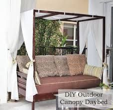 outdoor day bed - Google Search