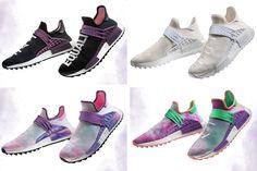 878c9fd2f r streetwear - Upcoming Pharrell x adidas NMD Hu