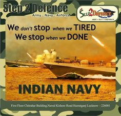 #NDA is the Joint Services academy of the Indian Armed Forces, where cadets of the three services, the Army, the Navy and the Air Force. #NDAEntranceExam is conducted two times every year between the month of September to October and January to April by UPSC. The candidates who are willing to apply for NDA exam & want to Join #NDACoachingInstitute in #Lucknow. Contact Us Today..! http://step2defence.blogspot.in/2017/01/nda-coaching-in-lucknow.html