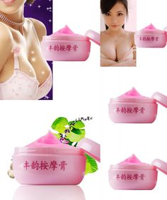 [Visit to Buy] Hot Powerful Pueraria Mirifica Must Up Breast Enlargement Cream Bust Cream For Breast Augmentation Bella Cream 40g #Advertisement