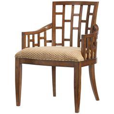 Lexington Ocean Club Lanai Arm Chair Set of 2 536-881-01
