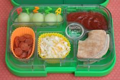 Cute for kids lunches