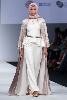 JFW 2015 # Indonesia Fashion Forward – Norma Hauri – The Actual Style