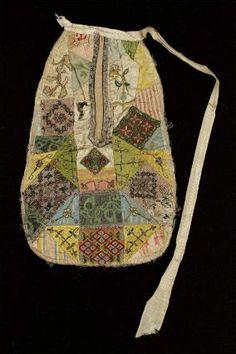 18th century Pocket