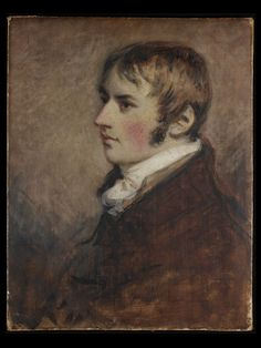 John Constable, RA, at the age of twenty. Daniel Gardner, born 1745 - died 1805 ...