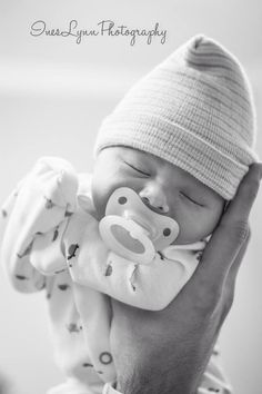 Newborn Hospital Photography ideas. Babies, newborn, kids, children photography ideas. InesLynn Photography. Miami, FL area .