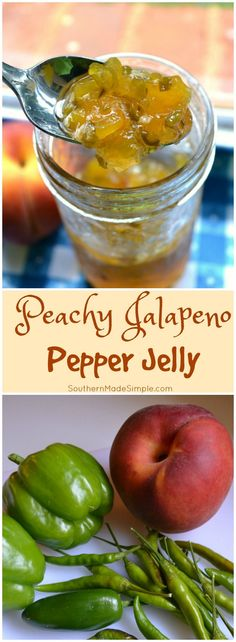 100+ Pepper Jelly Recipes on Pinterest | Jelly Recipes, Jelly and ...