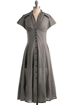 Studio Sweetheart Dress, #ModCloth OMG if i could have this I would die.