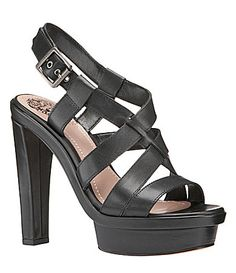 Vince Camuto Cantara Sandals | Dillards.com-Great Price
