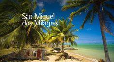 São Miguel dos Milagres, AL, Brasil. CS