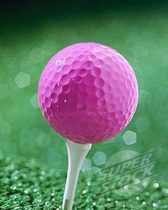 DIY Idea - make a hook of a golf ball (+tee?) I wonder how long it will take to drill a hole in it^^