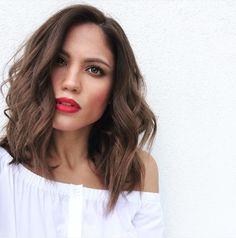 Η Μαίρη Συνατσάκη άλλαξε τα μαλλιά της! Δες το νέο της look! - Tlife.gr