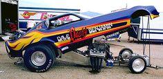 A nostalgic look back at drag racing funny cars from the Funny Car Drag Racing, Nhra Drag Racing, Funny Cars, Pontiac Gto, Chevrolet Camaro, Vintage Race Car, Drag Cars, Vintage Humor, Car Humor