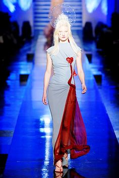 JPG Spring 2007 Couture