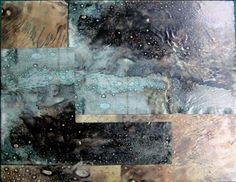 citra solv art instruction | Citra-solv collage and sneak peak