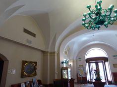 """""""Patria Palace Hotel Lecce"""" Lecce Puglia Italia"""
