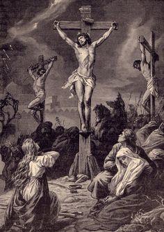 Die Kreuzigung Jesu aus medizinischer Sicht  In diesem Artikel werde ich einige der physischen Aspekte der Passion, oder des Leidens, von Jesus Christus erörtern. Wir werden ihm von Gethsemane durch seinen Gebetskampf, seine Geißelung, seinen Pfad entlang über die Via Dolorosa folgen, bis zu seinen letzten Todesstunden am Kreuz