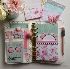 Planner accessories