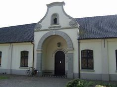 Trappist Abbey of Achel