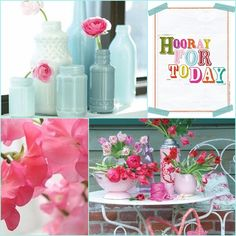 hooray  for to day