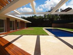 A backyard, geometric, masterpiece. São Paulo, Brazil Coldwell Banker Excellence Prime Realty $13,400,000