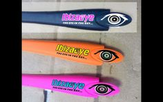 Extreme aerial photography and video footages taken by the Ibiza Eye, saved on usb wristbands to take your memories with you!
