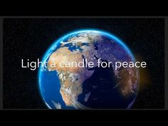 On Monday, September 21 2016 Montessori children from around the world will sing Light a Candle for Peace to celebrate the United Nations 2016 Day of Peace. Kindergarten Songs, Preschool Songs, Kids Songs, Work Activities, Montessori Activities, Montessori Classroom, Classroom Activities, Peace Songs, Remembrance Day Activities