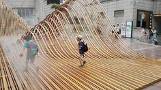 Gallery - Flexible Landscape / GOA Architects - 4