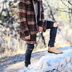 117 astounding urban wear fashion clothes ideas – page 1 Fashion Moda, Urban Fashion, Look Fashion, Winter Fashion, Mens Fashion, Fashion Outfits, Fashion Clothes, Stylish Men, Men Casual