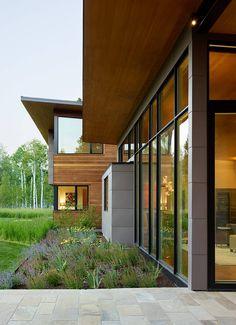 JD2 House by Carney Logan Burke Architects