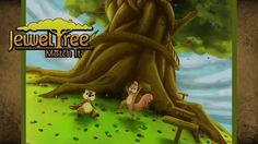 Jewel Tree: Match It Gameplay New Puzzle, It Game, Puzzle Games, Do Your Best, Chipmunks, Puzzles, Brave, Channel, Jewels