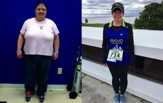 How One Woman Lost 119 Pounds and Transformed Her Body by Running  http://www.runnersworld.com/how-running-changed-me/how-one-woman-lost-119-pounds-and-transformed-her-body-by-running?utm_source=facebook.com