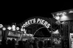 Morey's Piers. New Jersey.