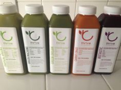 Raw republic is a vegan juice bar on magazine st in new orleans in thrive juicery cold pressed juice in san francisco ca malvernweather Choice Image