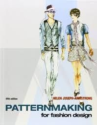 Patternmaking for Fashion Design (5th Edition) » http://lnreviews.com/Patternmaking-Fashion-Design-5th-Edition