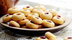 Netradiční vánoční pochoutka Zamilovaná očka: Vánoční minikoláčky se vám rozplynou na jazyku Macaroni And Cheese, Potatoes, Fruit, Vegetables, Ethnic Recipes, Food, Bohemian, Decor, Mac And Cheese