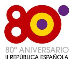 80 Years of 2nd Spanish Republic (Spain)