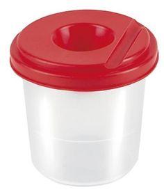 Kubek niekapek na wodę do malowania farbami 7780660016 - Allegro.pl Canning, Home Canning, Conservation