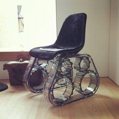 Trank chair
