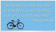 You love cycling? Then just enjoy the 42 most inspiring, intelligent, smartest and strongest collection of cycling quotes you& ever seen. The quotes are in no particular order… Mountain Bike Shoes, Mountain Bicycle, Mountain Biking, Bicycle Quotes, Cycling Quotes, Bike Ride Quotes, Riding Quotes, Cycling Motivation, Cycling Bikes