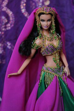 Изображение Barbie Miss, Barbie Dream, Barbie And Ken, Beautiful Barbie Dolls, Pretty Dolls, Barbie Patterns, Barbie Collector, Barbie World, Barbie Friends