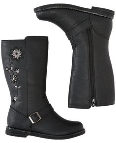 Adelaida Tall Boot by Hanna from  HannaAndersson. (Hanna Anderson shoe size  10- dc855eec6