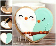 Cute idea for Vday or Wedding shower