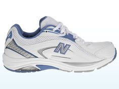 New Balance 846 -- the very best walking shoe.