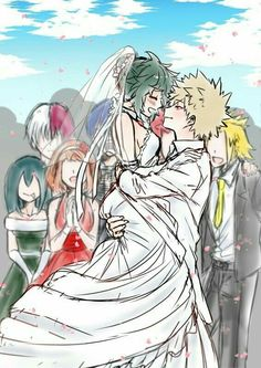 Page 3 Read Deku girl 2 from the story Imágenes De Boku No Hero Academia by with reads. My Hero Academia Shouto, Hero Academia Characters, Anime Characters, Deku X Kacchan, Ship Art, Boku No Hero Academy, Harry Potter Anime, Anime Ships, Anime Couples
